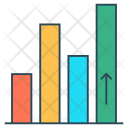 Growth Chart Graph Icon