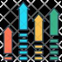 Statistics Graph Chart Icon