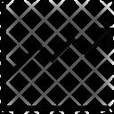 Graphic Arrow Benefit Icon