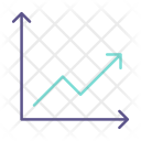 Chart Growth Icon