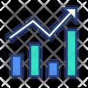 Bar Chart Chart Data Icon