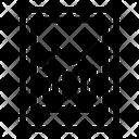 Tab Chart Icon