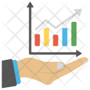 Growth Analysis Icon