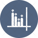 Business Chart Infographic Icon