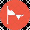 Analytics Bar Chart Icon