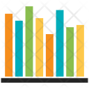 Bar Growth Infographic Icon