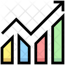 Growth Bar Chart Bar Chart Chart Icon