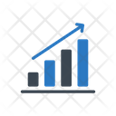 Growth Success Increase Icon
