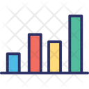 Graph Report Growth Chart Line Chart Icon