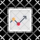 Growth Up Arrow Icon