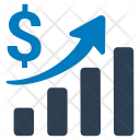 Business Chart Finance Icon