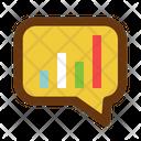 Grafik Graphic Business Icon