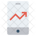 Growth Dashboard Icon