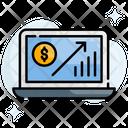 Growth Dynamics Icon