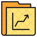 Growth Folder Icon