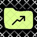 Growth Folder Icon