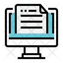 Report Growth Graph Growth Icon