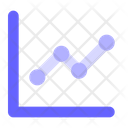 Growth Graph Growth Graph Icon