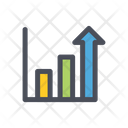 Finance Coin Calculate Icon