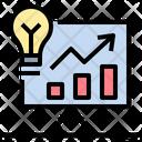 Idea Creative Growth Icon