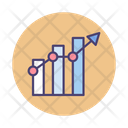 Mgrowth Growth Graph Graph Icon