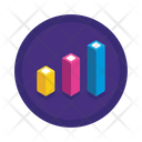 Mgrowth Graph Icon