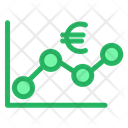 Growth Finance Growth Analysis Icon