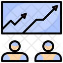 Growth Graph Graph Business Icon