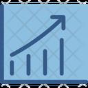 Loss Bar Chart Statistics Icon