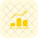Growth Graph Graph Chart Icon