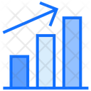 Growth Graph Graph Growth Icon