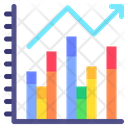 Growth Graph Analytics Growth Analysis Growth Icon