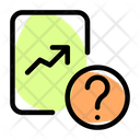 Growth Graph Question Analysis Report Help Analysis Report Question Icon