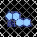 Growth Hormones Compounds Icon
