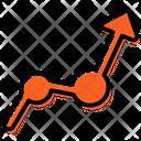 Analysis Statistics Strategy Icon