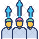 Growth Need Carrier Requirement Icon