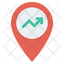 Growth Place Icon