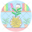 Growth Plant Icon