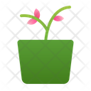 Plant Farm Agriculture Icon