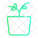 Plant Farm Agriculture Icon