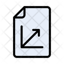 Growth Report File Icon