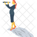 Growth Top Icon