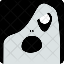 Grudge Halloween Spooky Icon