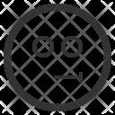 Grumpy Icon