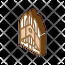 Grundtvig Church Icon