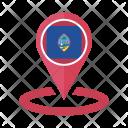 Guam Icon