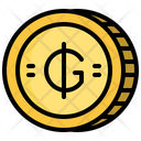 Guarani Cash Coin Icon