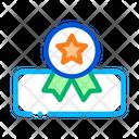 App Application Award Icon
