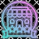 Guarantee Award Recommend Icon