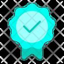 Guarantee Certificate Warranty Icon